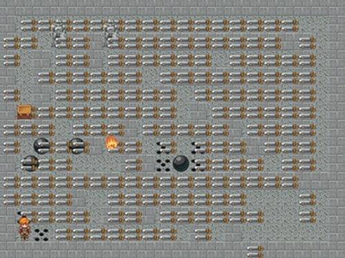仕掛けしかないゲーム Game Screen Shot4