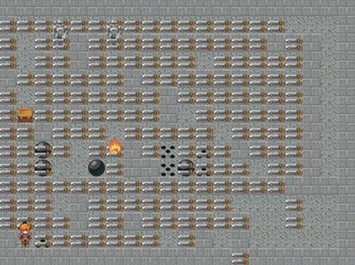 仕掛けしかないゲーム Game Screen Shots