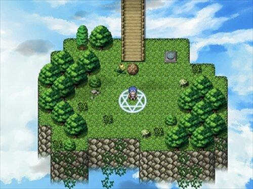 ソラドウト Game Screen Shots