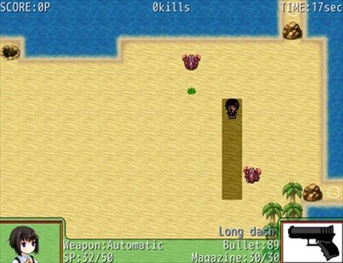 Lulu Burst(English) Game Screen Shot5