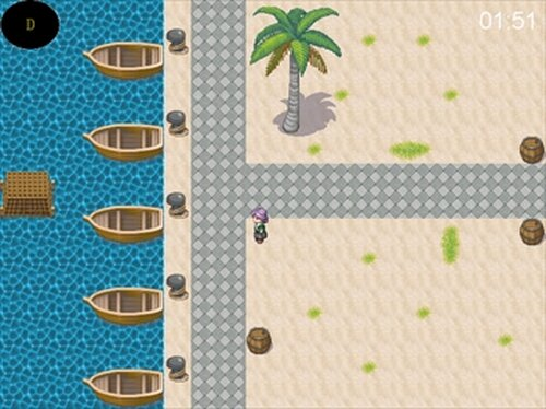 爆弾処置隊 Game Screen Shot3