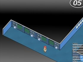 ClosedSchool 体験版 Game Screen Shot3