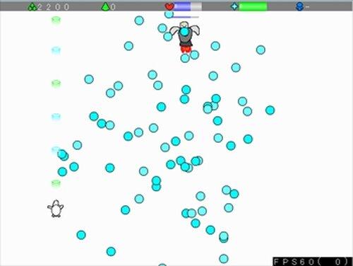 ウィークシューティング Game Screen Shots