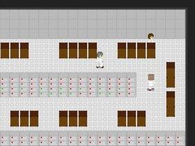 仮面の男 Episode.ZERO Game Screen Shot5