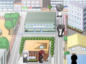 硝子の月FD Game Screen Shot2