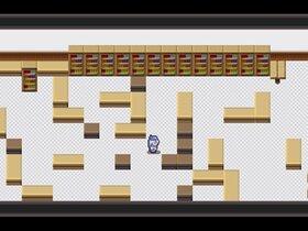 障害物競争(?) Game Screen Shot3