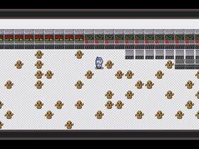 障害物競争(?) Game Screen Shot4
