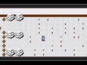 障害物競争(?) Game Screen Shot5