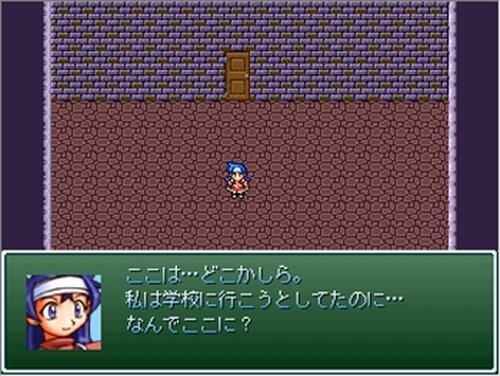 ガムガムRPG ミント味 Game Screen Shot2