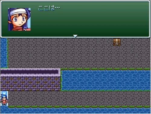 ガムガムRPG ミント味 Game Screen Shots