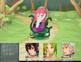 さよなら、勇者 Game Screen Shot5