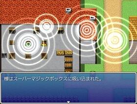 スーパーマジックボックス Game Screen Shot4