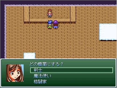 迷宮 Game Screen Shot2