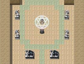 シロクロユウシャ Game Screen Shot3