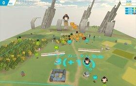 Bwars Game Screen Shot5
