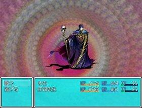 NEWヤマダバスターⅠ Game Screen Shot3