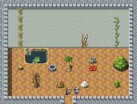 NEWヤマダバスターⅠ Game Screen Shot4