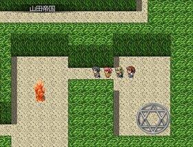 NEW山田バスター Ⅱ Game Screen Shot5
