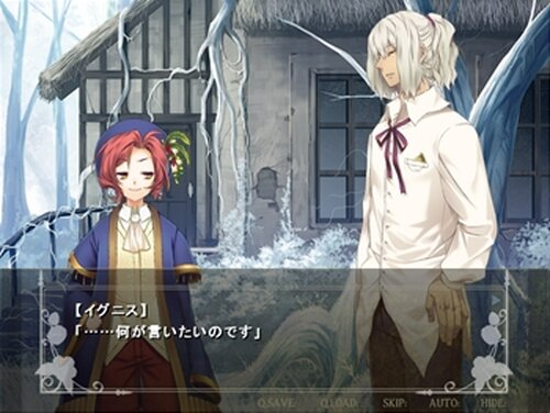ENIGMA:体験版2 Game Screen Shot3