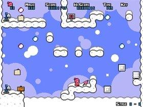 ナナイロリンゴ Game Screen Shot5