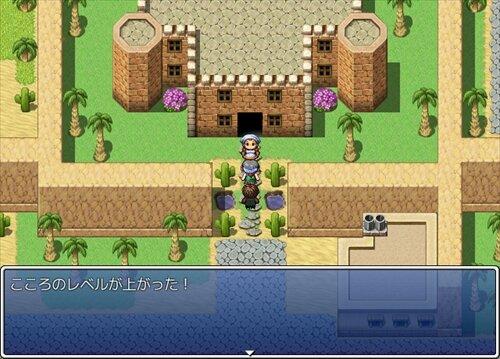 norari/kurari (のらりくらり) Game Screen Shot1