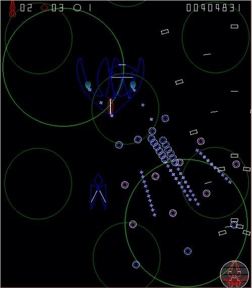 AISZΩ Game Screen Shot