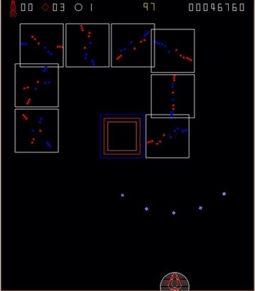 AISZΩ Game Screen Shot2