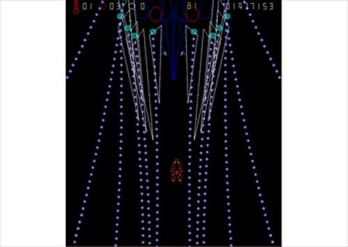 AISZΩ Game Screen Shots