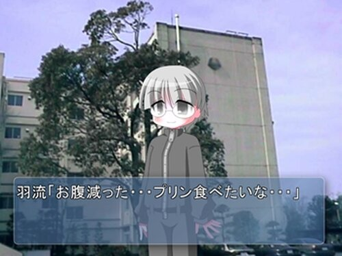 春と羽留と宇宙人 Game Screen Shots