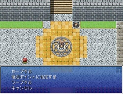 オシトーレストーリー Game Screen Shot2