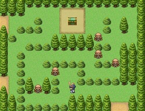 オシトーレストーリー Game Screen Shot3