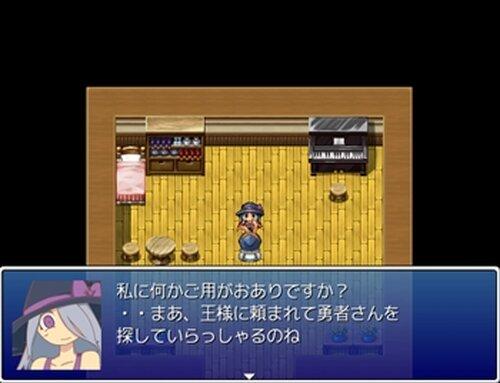 オシトーレストーリー Game Screen Shot4