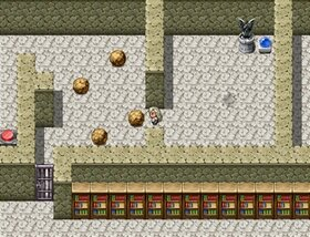 ナツオの夏 Game Screen Shot5