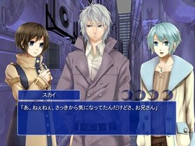 Resurrect Moon Game Screen Shot4