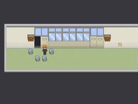 魔法に閉ざされた学校からの脱出 Game Screen Shot3