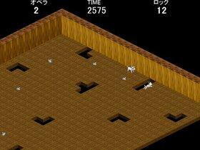キャッツ・ウォ~R Game Screen Shot5