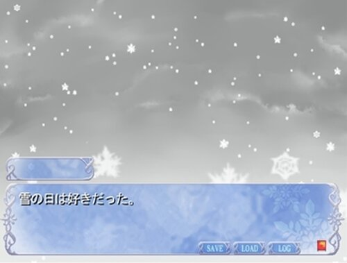 雪蛍 Game Screen Shot5