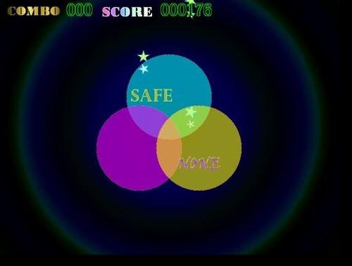 StarScamper Game Screen Shot