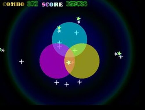 StarScamper Game Screen Shot3