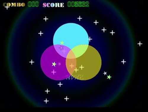 StarScamper Game Screen Shots