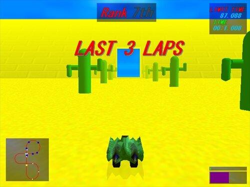 XELPHI -Second Limit- Game Screen Shot