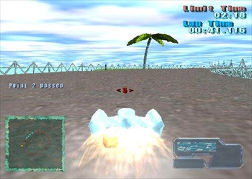 XELPHI3 -Airlty ST/Ride- DirectX 9 Edition Game Screen Shot3
