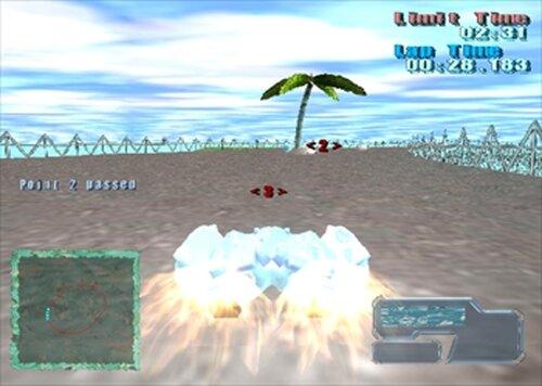 XELPHI3 -Airlty ST/Ride- DirectX 9 Edition Game Screen Shots