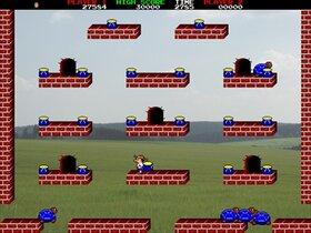 Glue Kid's Game Screen Shot5