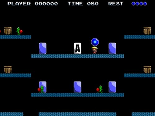 妖怪メモリー Game Screen Shot2