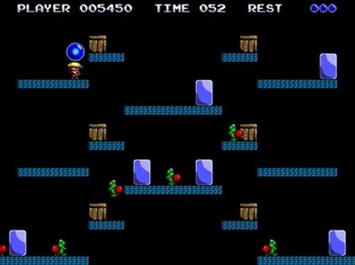 妖怪メモリー Game Screen Shot4