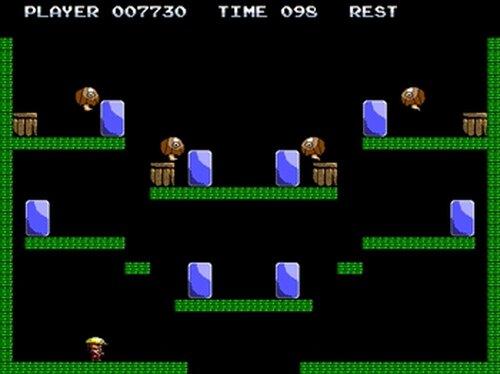 妖怪メモリー Game Screen Shot5