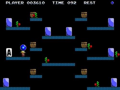 妖怪メモリー Game Screen Shots