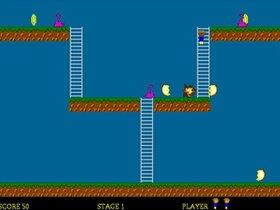 クリスタル Game Screen Shot3