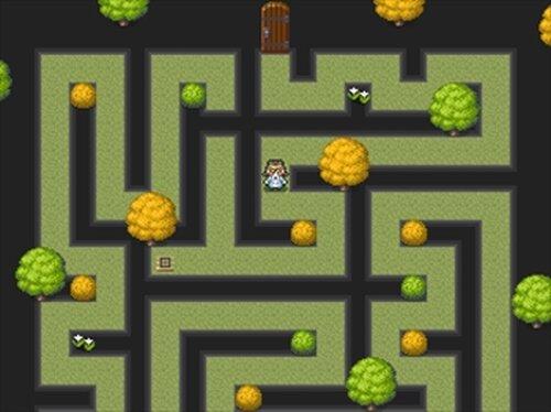 モフの箱庭 Game Screen Shot5